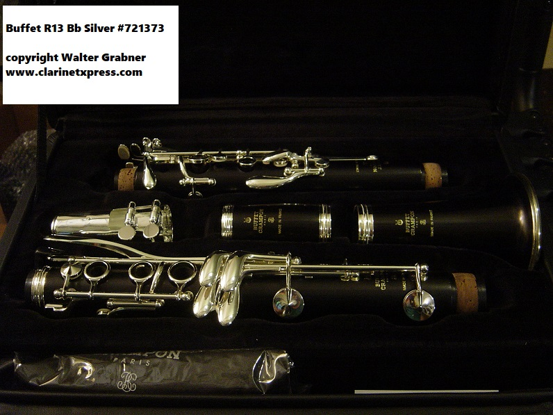Miraculous Walter Grabners Clarinetxpress A New Way To Buy A Clarinet Home Interior And Landscaping Ologienasavecom
